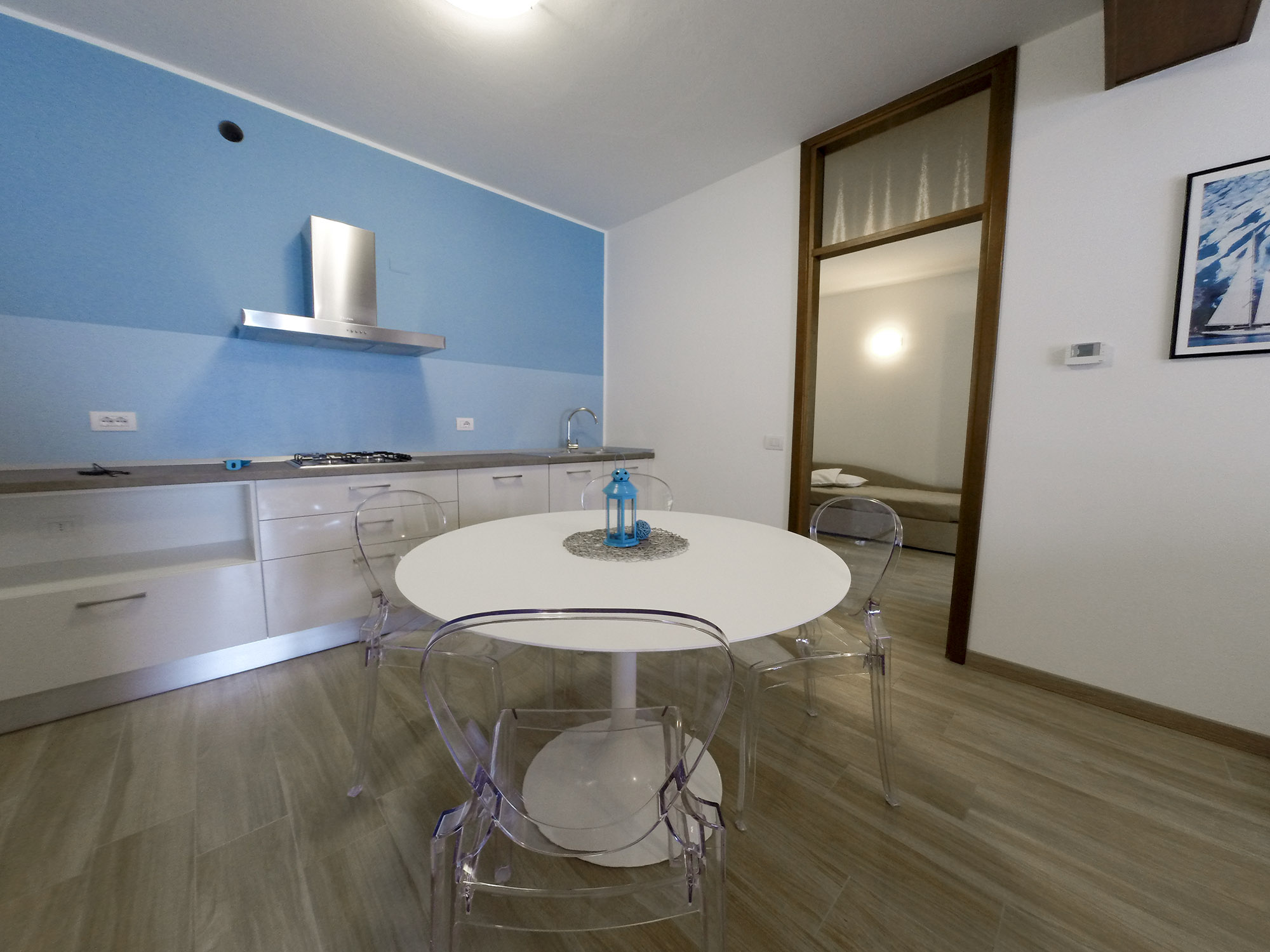 Appartamenti Sphera