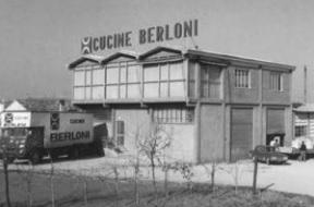 berloni old