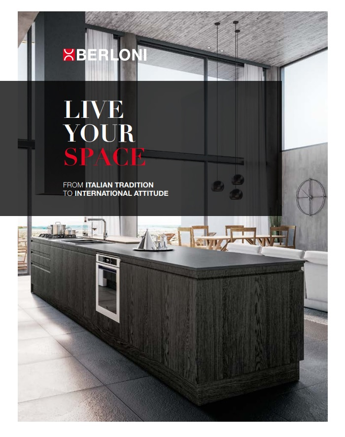 BERLONI - live your space