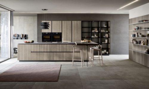 ANTEPRIMA 2019 - Cucine