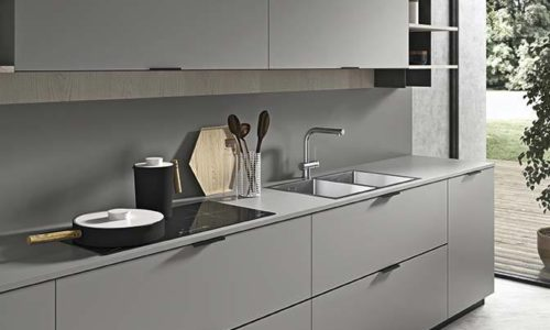 DNA20 by Dibiesse Cucine